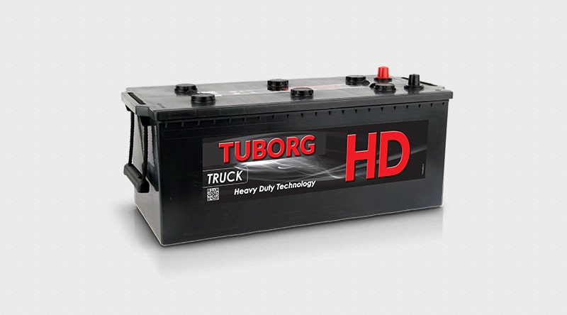 Akumulatory Tuborg HD