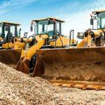 Akumulatory do maszyn rolniczych i budowlanych
